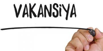 AQTİ vakansiya elan etdi – İşsizlərin nəzərinə!