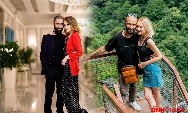Azərbaycanlı bloger boşandı