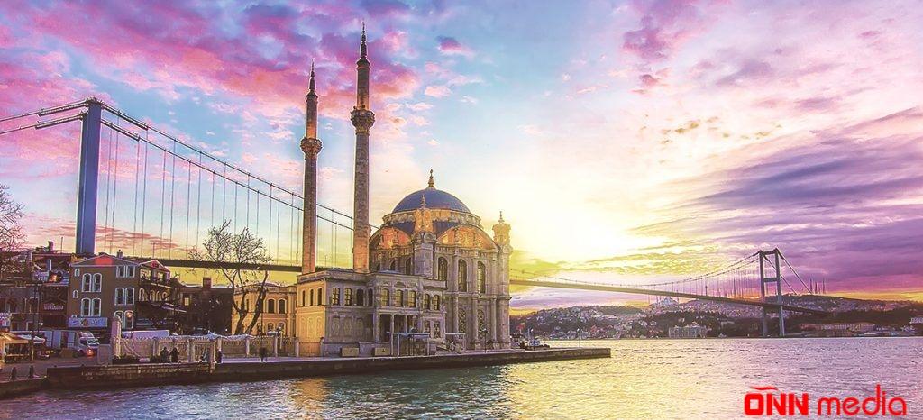 Azərbaycanlı məşhur aparıcı Türkiyəyə köçür