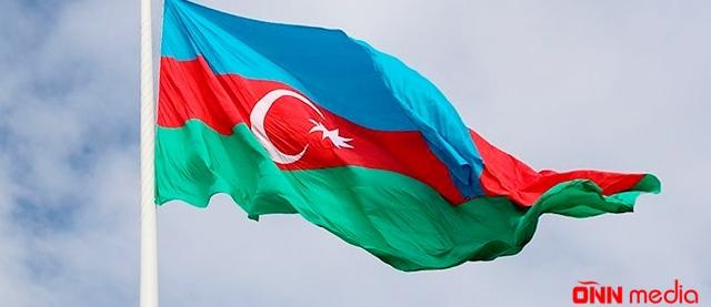 9 noyabr Azərbaycanda bayraq günüdür