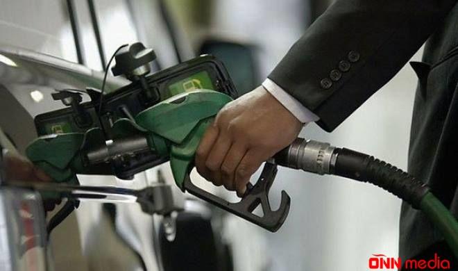 Benzinin qiyməti bahalaşdı