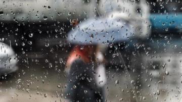 Sabahın havası açıqlandı- Yağış, külək…