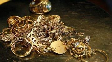 Ölkədə qızıl bahalaşıb, gümüş isə…