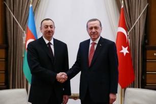 Əliyev və Ərdoğan TANAP-ı işə salacaq