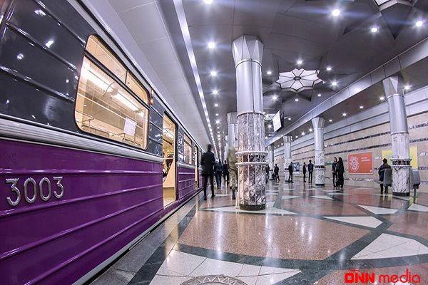 Bakı Metrosunda İLK – İkimərtəbəli stansiya tikilir