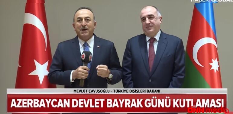 Qardaş Türkiyədən Azərbaycana bayram təbriki