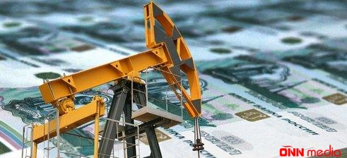 Azərbaycan neftinin qiyməti…