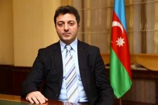 Tural Gəncəliyev Türkiyədə səfərdədir