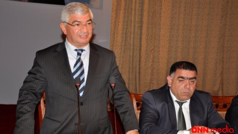 İlham Əliyevin Masallıya icra başçısı təyin etdiyi Şahin Məmmədov kimdir? – DOSYE
