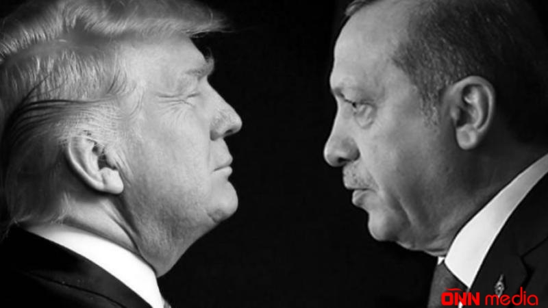 SON DƏQİQƏ: ABŞ-dan Türkiyəyə qarşı ŞOK QƏRAR