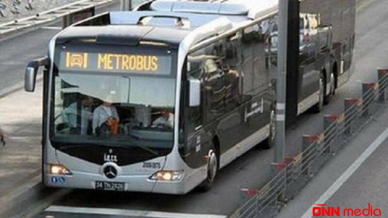 Bakıda metrobuslar fəaliyyətə başlaya bilər – YENİLİK