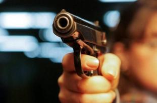 Kafedə silahlı insident – Bakıda
