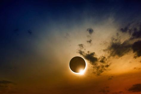 Bu ilin sonuncu Günəş tutulması nə vaxt olacaq?