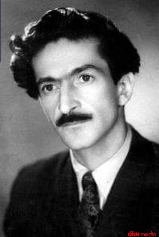 9 dekabr Səfərov Lətifin vəfat etdiyi gündür