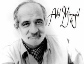 Unudub məni ana vətənim – Adil Mirseyid