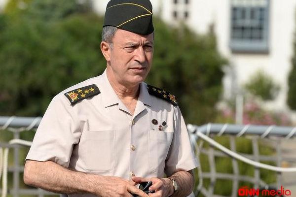"""Akardan """"soyqırım"""" açıqlaması: Hər kəs görəcək"""