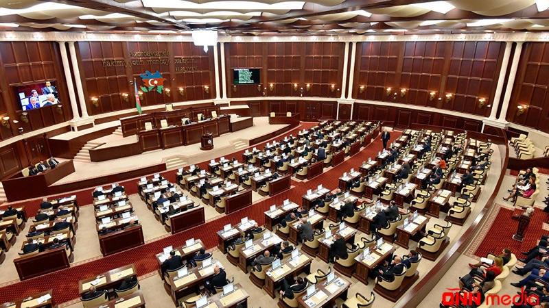 Parlament seçkiləri ilə bağlı 7 nəfərin namizədliyi təsdiq olundu