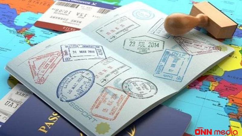 Xarici pasportlarla bağlı YENİ QANUN