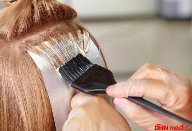 Tez-tez saçlarını boyanlara XƏBƏRDARLIQ