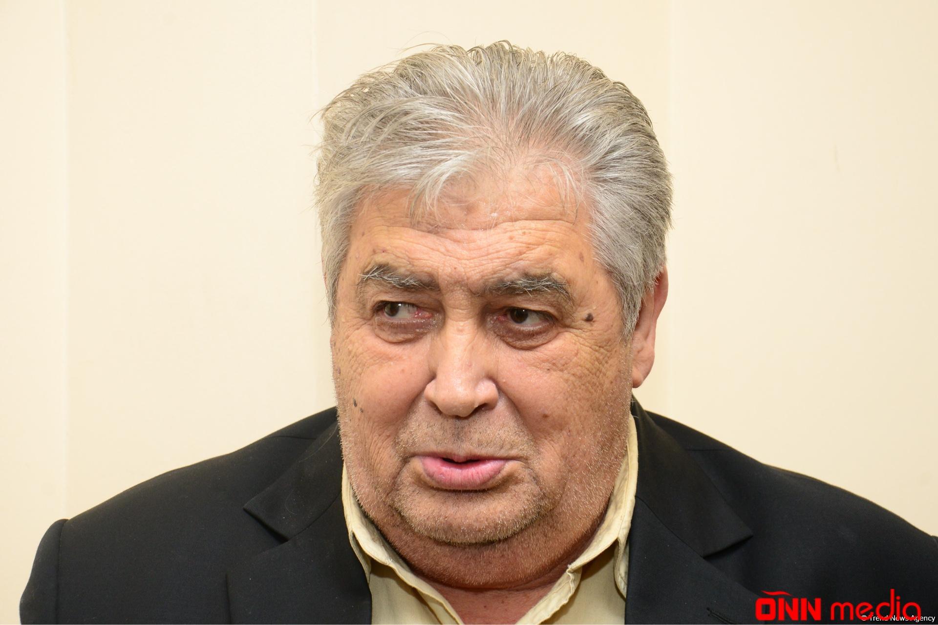 Rəfael Dadaşovdan YENİ XƏBƏR