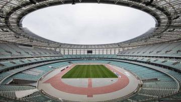 Bakı Olimpiya stadionunun adı dəyişdirilir?