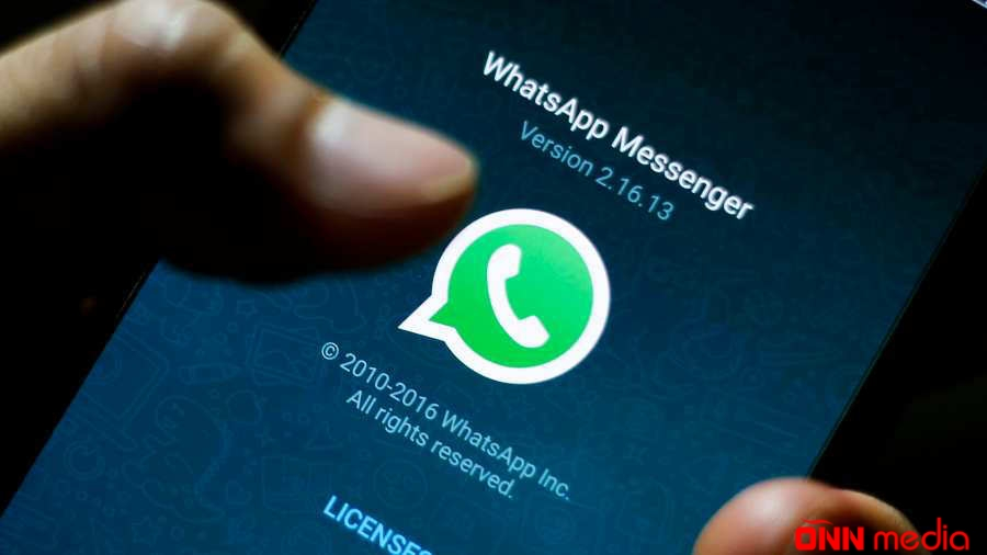 """""""WhatsApp""""da YENİLİK VAR: Qrup istifadəçilərinin NƏZƏRİNƏ!"""