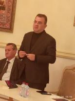 Min illik Azərbaycan tarixini romanlarında yaşadan yazıçı- Yunus Oğuz