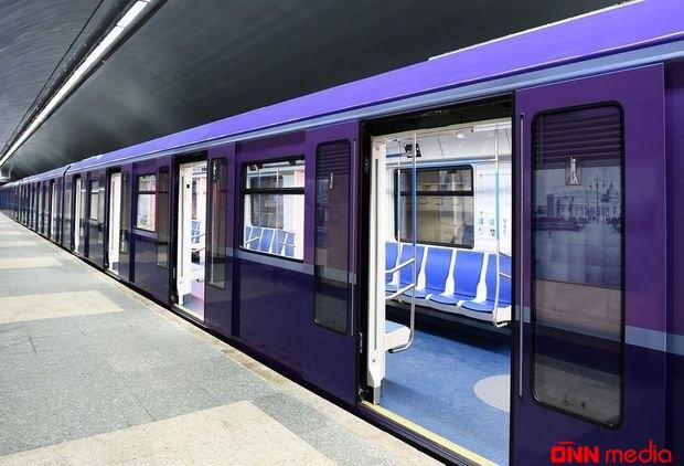 Bakı metrosunda HƏYƏCANLI ANLAR: Gənc oğlan özünü…