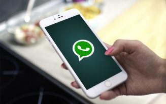 """WhatsApp""da maraqlı funksiyalar"
