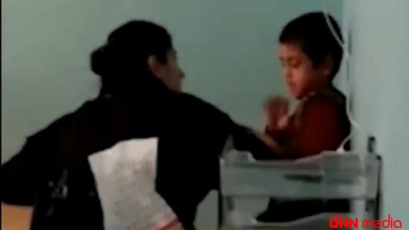 Dövlət Komitəsi uşaq evində azyaşlının döyülməsi faktını nəzarətə götürdü