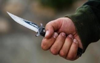Goranboyda DƏHŞƏTLİ OLAY: Qardaş qardaşı bıçaqladı