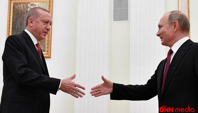 Türkiyədən Putinə XƏBƏRDARLIQ: Öhdəlikləri yerinə yetirin!