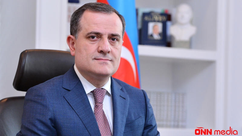 """Nazirdən """"Yüksəliş"""" müsabiqəsi ilə bağlı gənclərə MÜRACİƏT"""