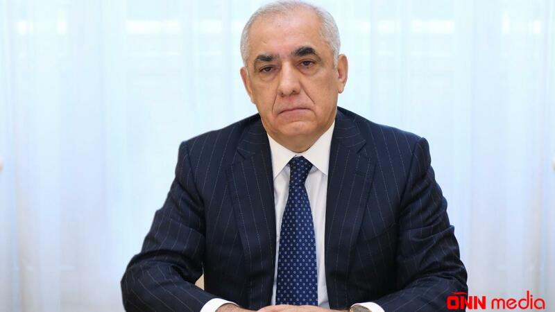 Baş Nazir Əli Əsədov sərəncam imzaladı