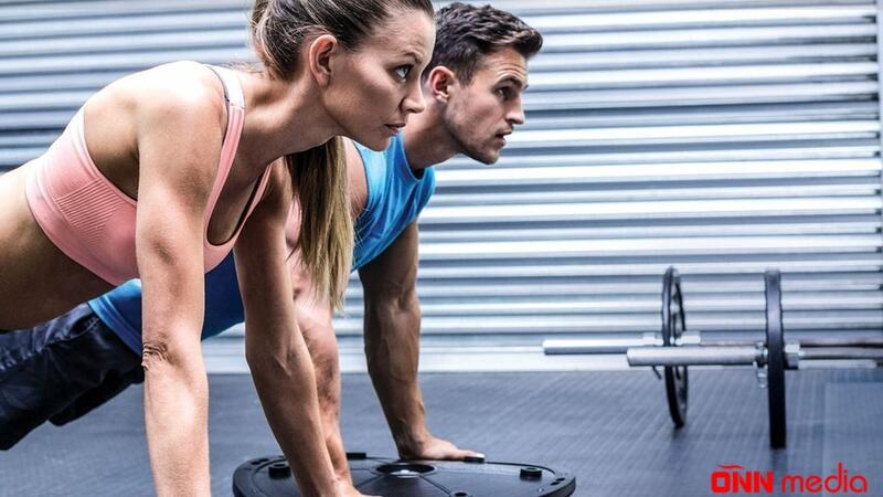 Fitnesin inanılmaz faydaları