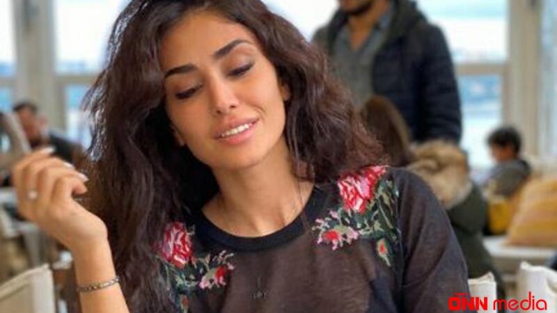 Pərvin Abıyeva polis sevgilisindən 20 gün ayrı qala bildi