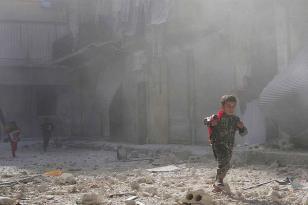 Hələbdə qətliam: iki qadın və bir uşaq öldürüldü