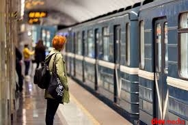 Bakı metrosunda nasazlıq: Qatar bu stansiyada dayanmadı