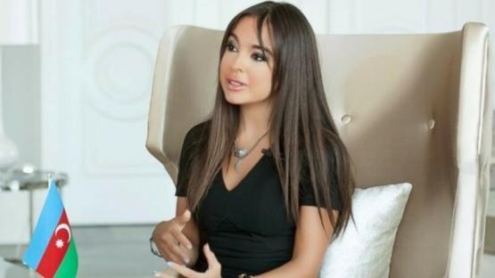 Leyla Əliyeva 20 Yanvar faciəsindən yazdı