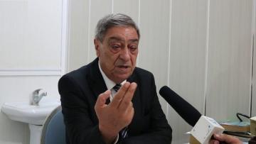 """Rəşid Mahmudovdan koronavirus açıqlaması: """"Evdən çıxmasınlar"""""""
