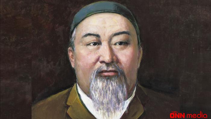 """Abay Kunanbayevin birinci""""Qara sözü"""""""