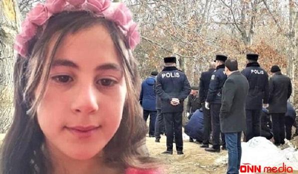 Nərminin öldürüldüyü kənddə son vəziyyət- VİDEO