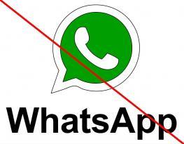 Fevralın 1-dən bu telefonlarda Whatsapp işləməyəcək