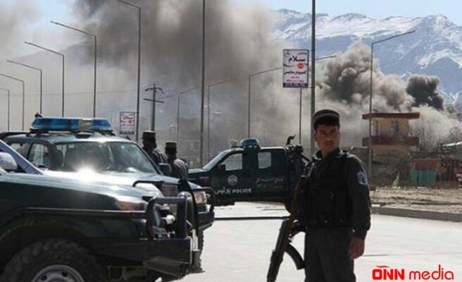 SON DƏQİQƏ: Pakistandan Əfqanıstana DƏHŞƏTLİ HÜCUM – 200 raket atdılar