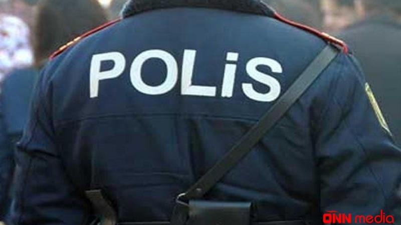 Gəncədə ƏMƏLİYYAT: polis yaralandı – ŞOK GÖRÜNTÜLƏR/VİDEO