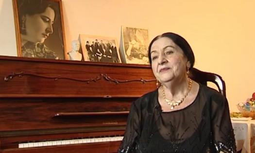 Şərqdə ilk opera yazan bəstəkar qadın – Şəfiqə AXUNDOVA