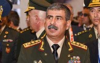 Zakir Həsənovun Gürcüstana rəsmi səfəri başladı