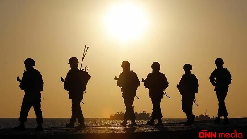 Daha bir ölkə İranın qonşuluğuna ordu yeridir