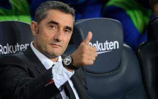 """""""Barselona"""" Valverdeni ilə yollarını ayırır?"""