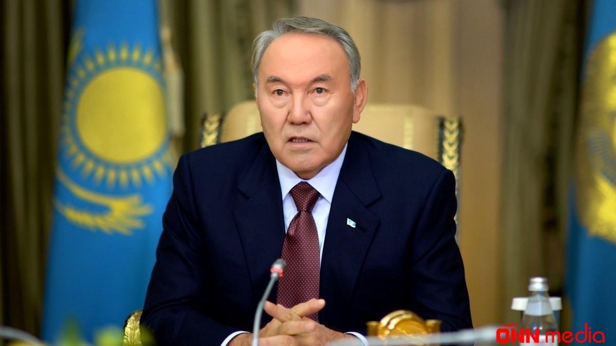 Nazarbayev İlham Əliyevə məktub yazdı